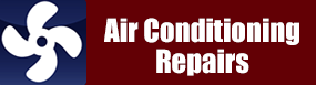 Air Conditioning Repairs Tag - HVAC Contractors